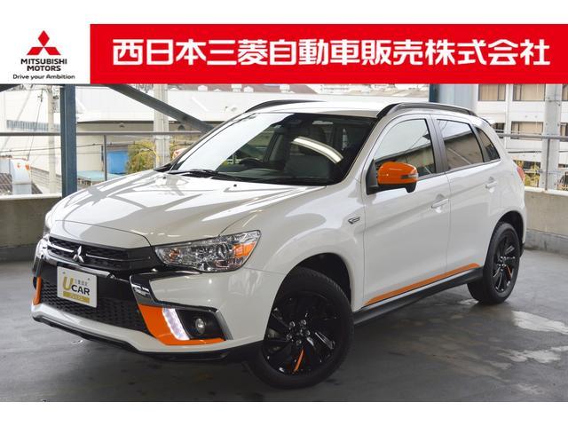 三菱 アクティブギア 4WDコンプリ-トPKGデモカーUP FCM