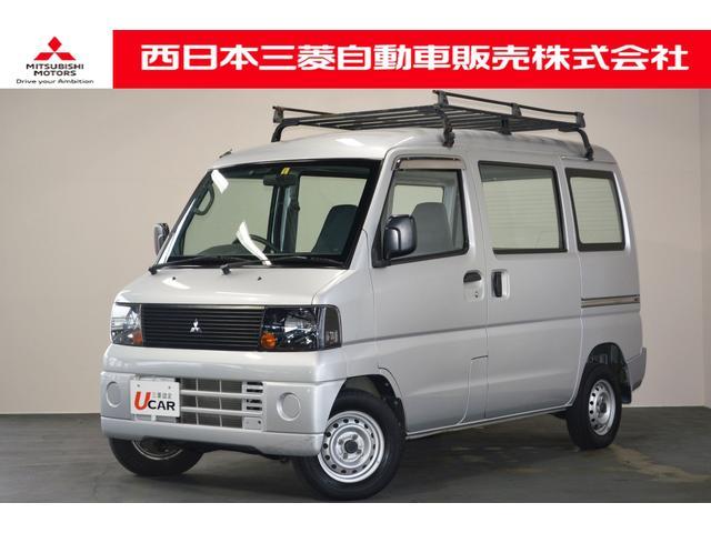 三菱 CD 5速マニュアル AM/FMラジオ ETC 三菱認定保証