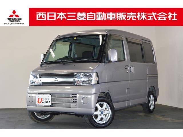 三菱 LX ワンオ-ナ-車 HDDナビ