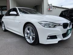 BMW320d Mスポーツ 後期E/g ACC LED BSM