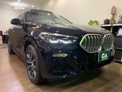 X6xDrive 35d Mスポーツ パノラミックサンルーフ 赤レザーシート BMWメーカー保証
