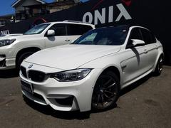 BMWM3 ワンオーナー