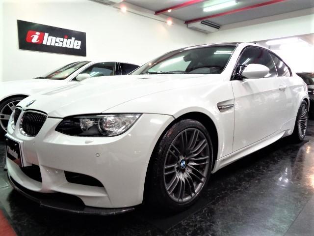 BMW 黒革ナビカーボンルーフDCTパドルS鍛造AWカーボンエアロ