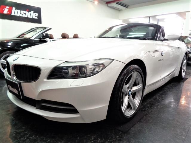 BMW sDrive23i黒革ナビパドルS電動アルミルーフPシート