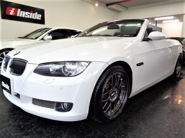 「BMW」「BMW」「オープンカー」「大阪府」「INSIDE (株)インサイド   」の中古車