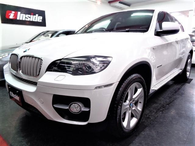 BMW xDrive35i黒革SRナビPシートシートH電動Rゲート