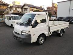 ボンゴトラック1.8 DXワイドローロング  ナビ・ETC