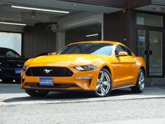 フォード マスタングGTプレミアム カーボンスポーツインテリアPKG 10AT