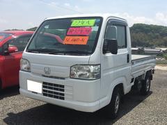 アクティトラック運転席エアバッグ 4WD エアコン 平床ボディ
