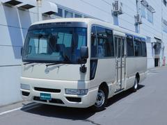シビリアンバスハートフルサルーン車いす移動車