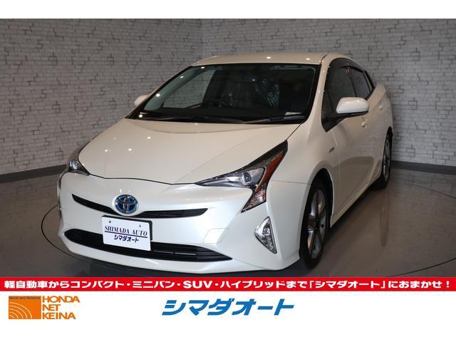 トヨタ Sツーリングセレクション 純正SDナビ フルセグTV ETC
