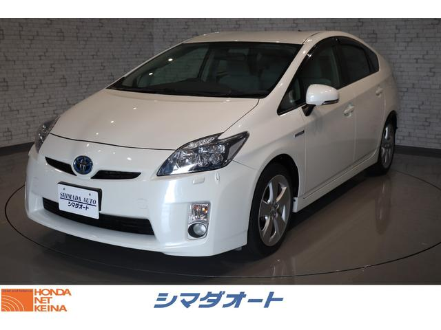 トヨタ Sツーリングセレクション 純正SDナビ 電動コーナーポール