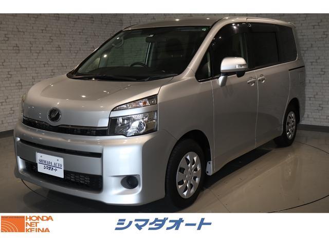 トヨタ X Lエディション 7人乗り 純正SDナビ ワンセグTV