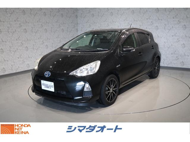 トヨタ S 純正SDナビ ワンセグTV スマートキー 電格ミラー