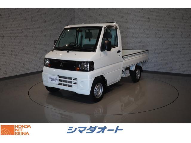 三菱 ミニキャブトラック みのり 4WD ラジオ パワーステアリング 5MT