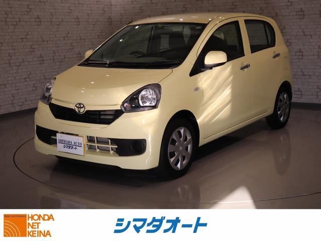 トヨタ L CDオーディオ アイドリングストップ キーレス ETC ABS エアバック パワステ