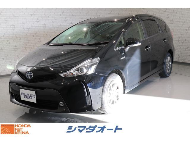トヨタ S チューン ブラックII SDナビ LEDヘッドライト フォグ インテリキー