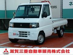 ミニキャブトラックVX−SE 5M/T