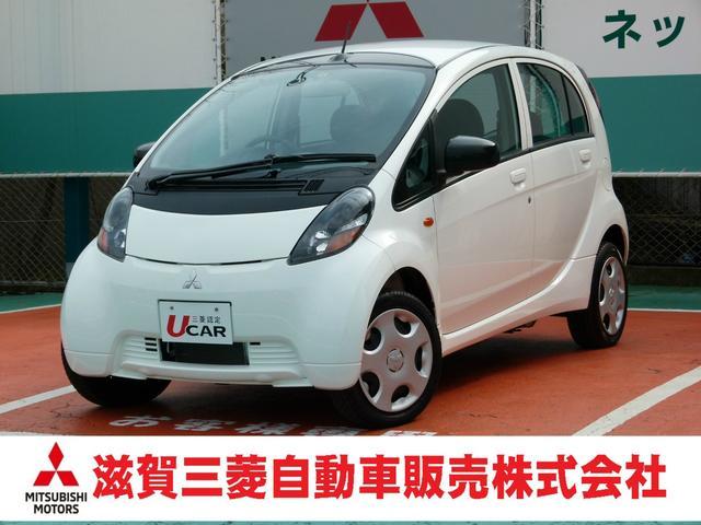 三菱 M 10.5kWh EV軽自動車
