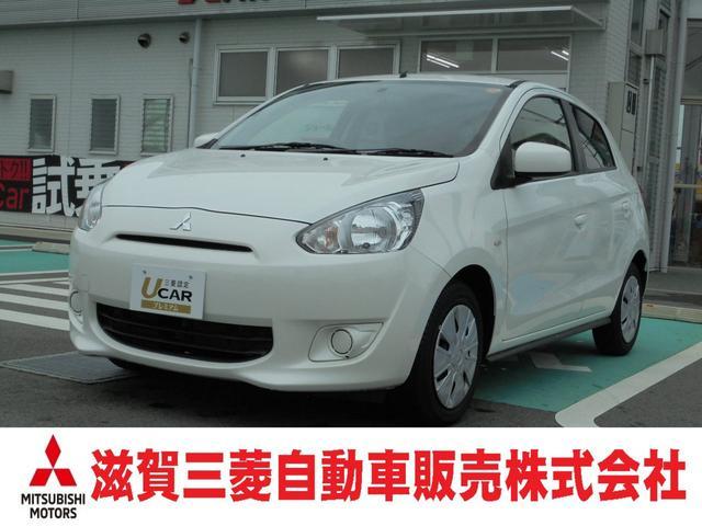 三菱 M 2WD ABS キーレス CD