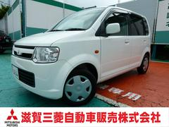 eKワゴンM 2WD 5速マニュアル ETC