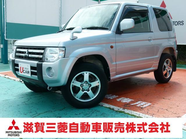 三菱 XR ワンオーナー 2WD