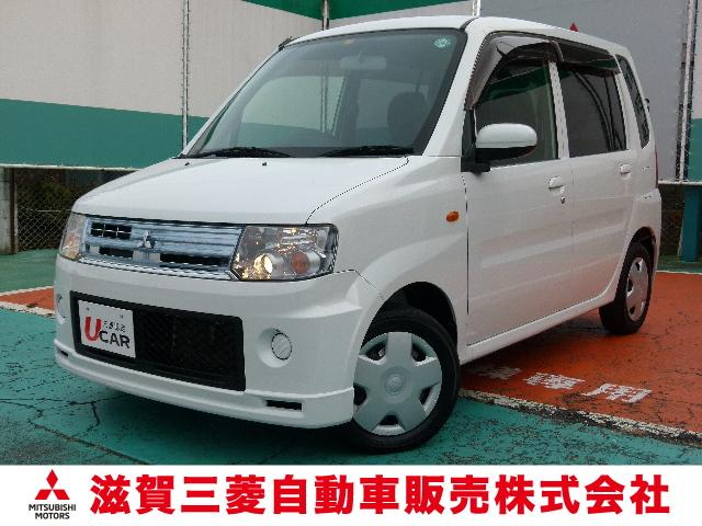 三菱 M 4WD 純正CD シートヒーター ワンオーナー