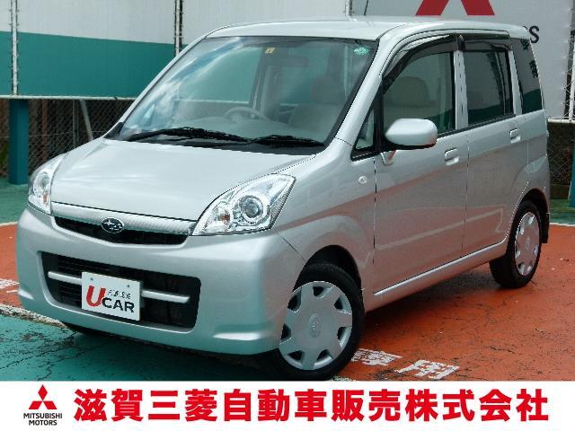 スバル L 2WD 5MT CDチューナー ABS キーレスエントリー