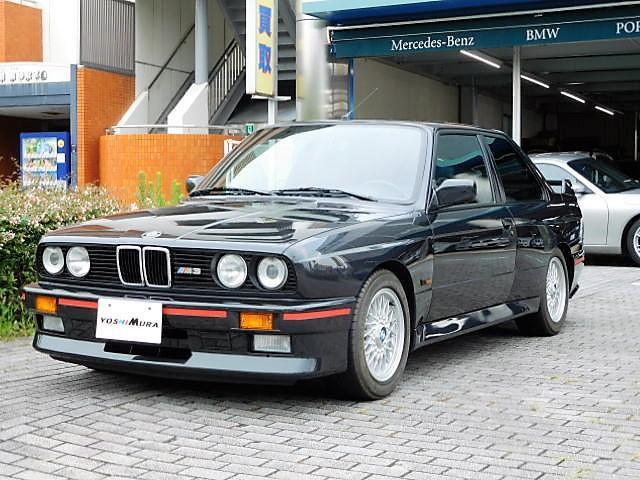 BMW M3 最終AEモデル ディーラー車 クロスミッション換装済