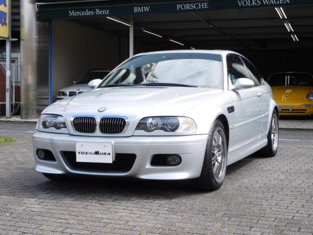 BMW M3 SMGII 後期最終モデル
