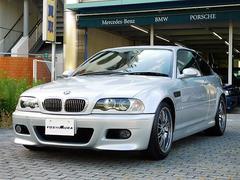 BMWM3クーペ 右ハンドル 6MT