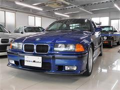BMWM3クーペ サンルーフレス