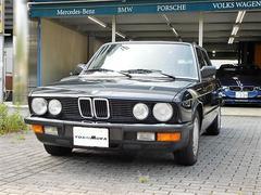 BMW520i 改2.5