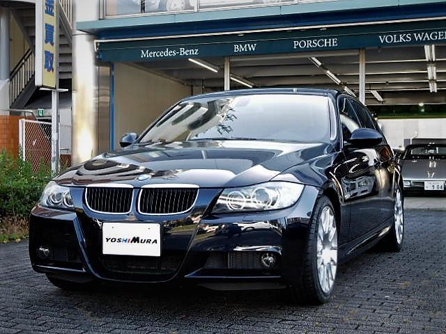 BMW 320si 限定車 ホモロゲモデル