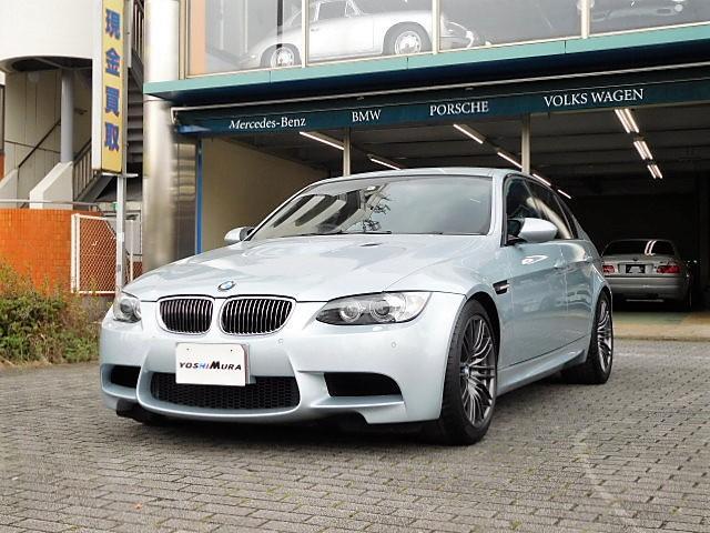 BMW M3 6MT 右ハンドル