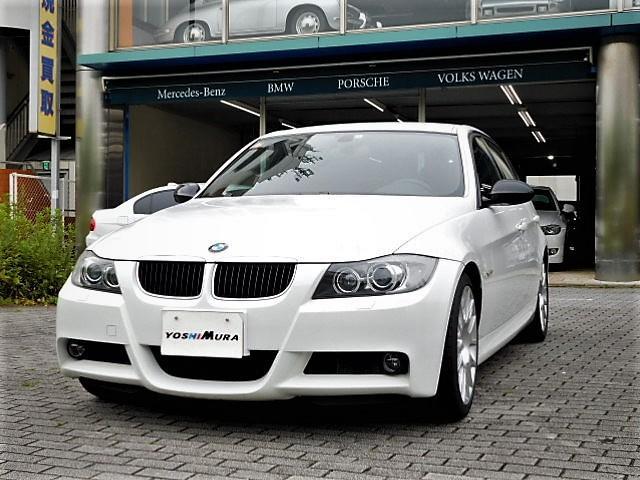 BMW 320Siホモロゲ限定車
