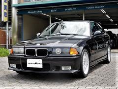 BMWM3クーペ サンルーフ無し