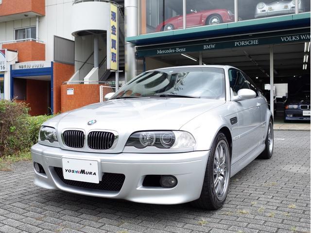 BMW M3 M3クーペ 6MT 後期モデル