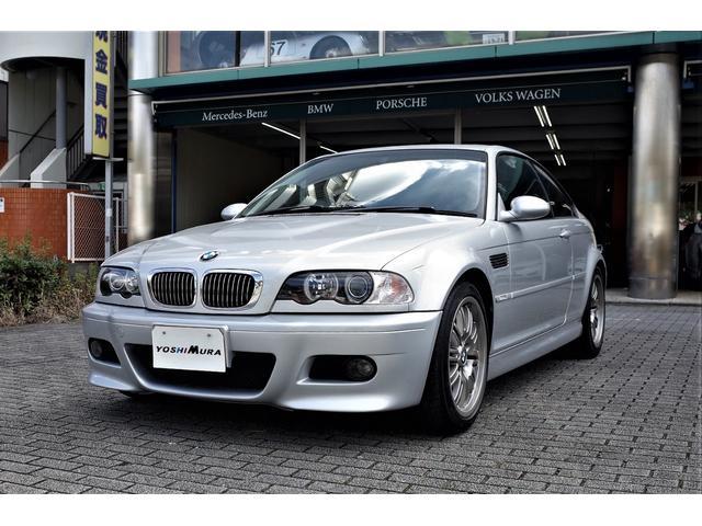 BMW M3 SMGII 後期モデル 右ハンドル