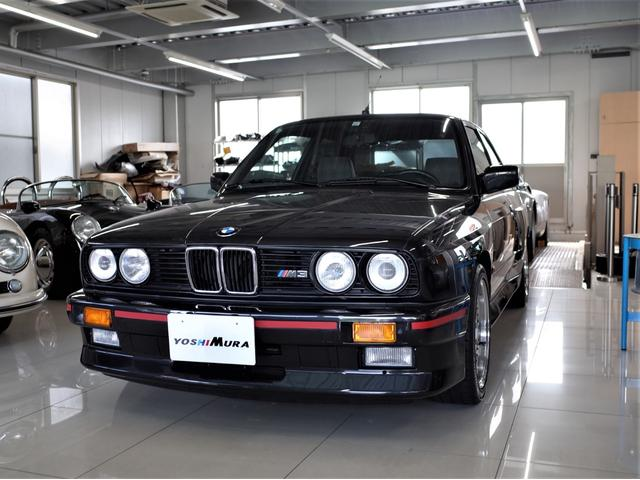 BMW M3 クロスミッション