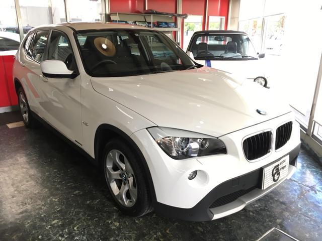 BMW sDrive 18i ワンオナ 純正ナビ TV スマートキー