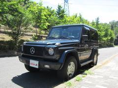 M・ベンツG320