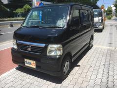 バモスM ナビ TV 軽自動車 ETC AT AC 4名乗り CD