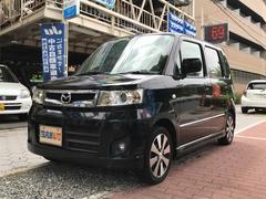 AZワゴンカスタムスタイルX 軽自動車 ETC コラムAT 保証付
