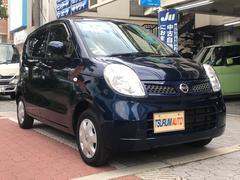 モコE 軽自動車 ETC インパネAT 保証付 AC 4人乗り