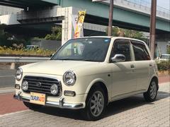 ミラジーノミニライトスペシャル 軽自動車 パールホワイトI AT AC