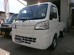 ハイゼットトラックスタンダード4WD 4AT SA3t
