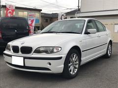 BMW318i Mスポーツパッケージ ナビ キーレス