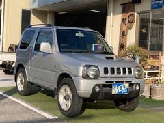 ジムニーXC 4WD エアコン パワステ パワーウィンドウ