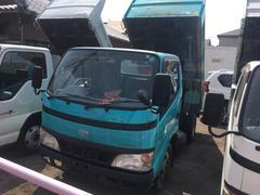 ダイナトラック3tローダンプ